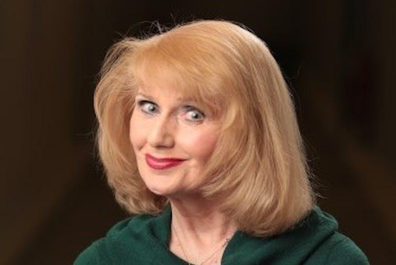 Deborah Collins — Contributed