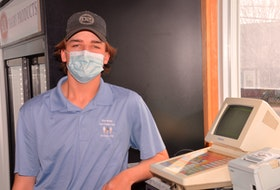 Nineteen-year-old Harrison Duffy, who also owns the Somerset Ice Cream Bar, has been elected to the Rural Municipality of Kinkora council. Duffy won one of two open council seats in a byelection on May 3.