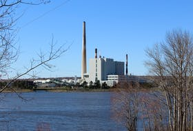 The Trenton Generating Station opened in in 1969. With two generating units it burns coal from Pictou County and Cape Breton.