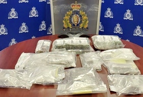 Three Newfoundlanders and one person from Ontario have been charged after the RCMP seized 3.5 kilograms of cocaine at a traffic stop during Project Bootstrap.