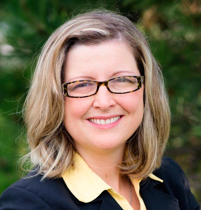 Brenda Chisholm-Beaton is the mayor of the Town of Port Hawkesbury. CONTRIBUTED