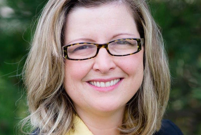 Brenda Chisholm-Beaton is the mayor of the Town of Port Hawkesbury. - Contributed