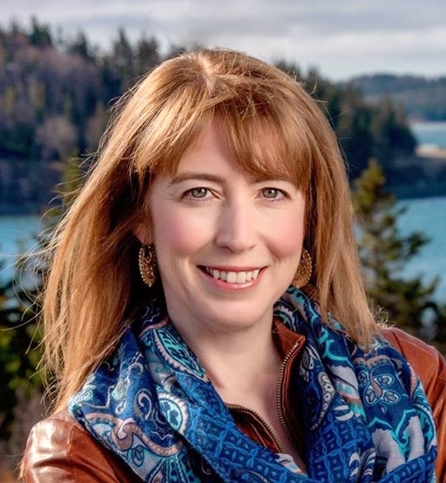 Richmond County Warden Amanda Mombourquette. FILE