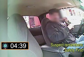 Vehicles used in the Bait Car program have GPS monitoring and a hidden camera to help catch thieves. Contributed image/Bait Car IMPACT/YouTube