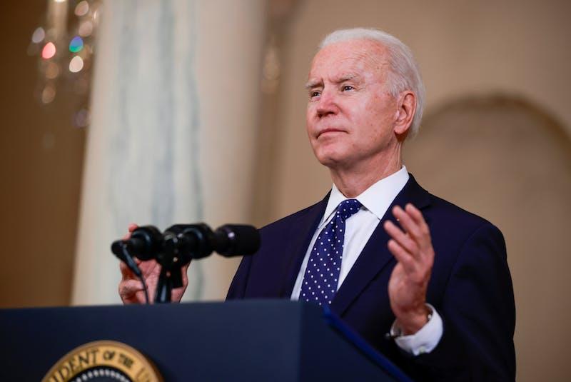U.S. President Joe Biden. REUTERSfile photo/Tom Brenner - POSTMEDIA