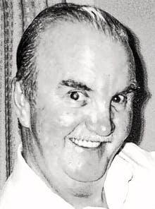 Charles Basil Jordan