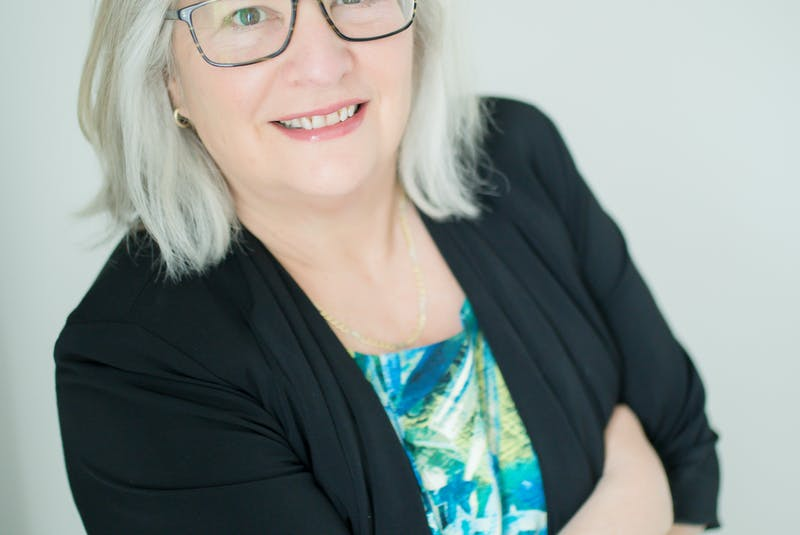 Darcie Lanthier, Green party candidate for Charlottetown in 2019, thinks Anna Keenan was right to post her open letter and that the issues within the party lie more with the federal council than the party as a whole. - Contributed