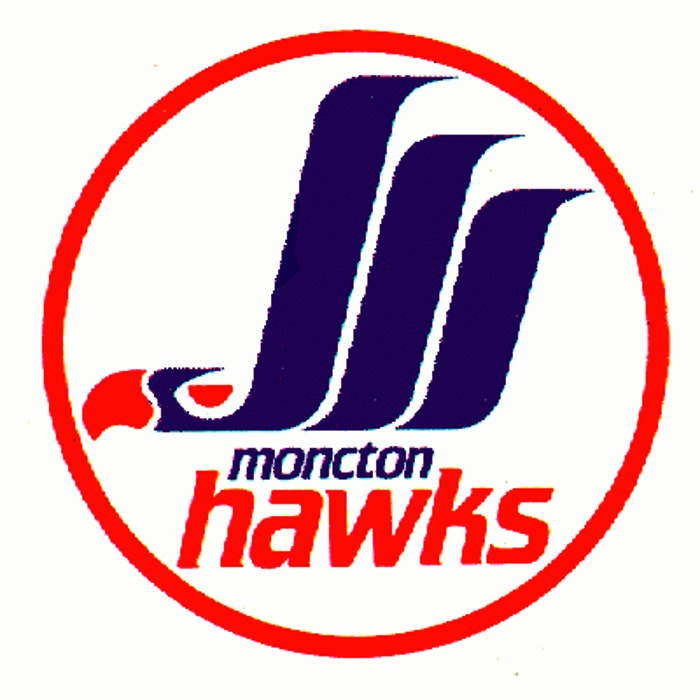 Moncton Hawks - Contributed