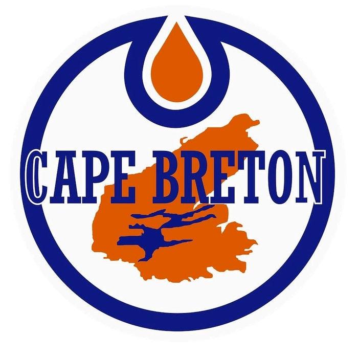 Cape Breton Oilers - Contributed