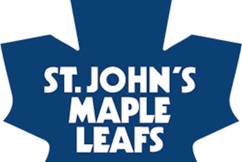 St. John's Maple Leafs