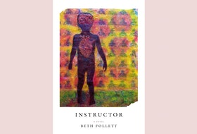 """Instructor,"" by Beth Follett; Breakwater Books; $22.95; 294 pages"