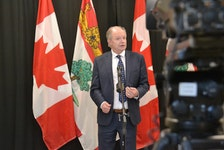 Health Minister Ernie Hudson said he was surprised to hear that surgeries at PCH will be deferred to Charlottetown over the coming four days.