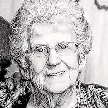 Vivian Annie Pope