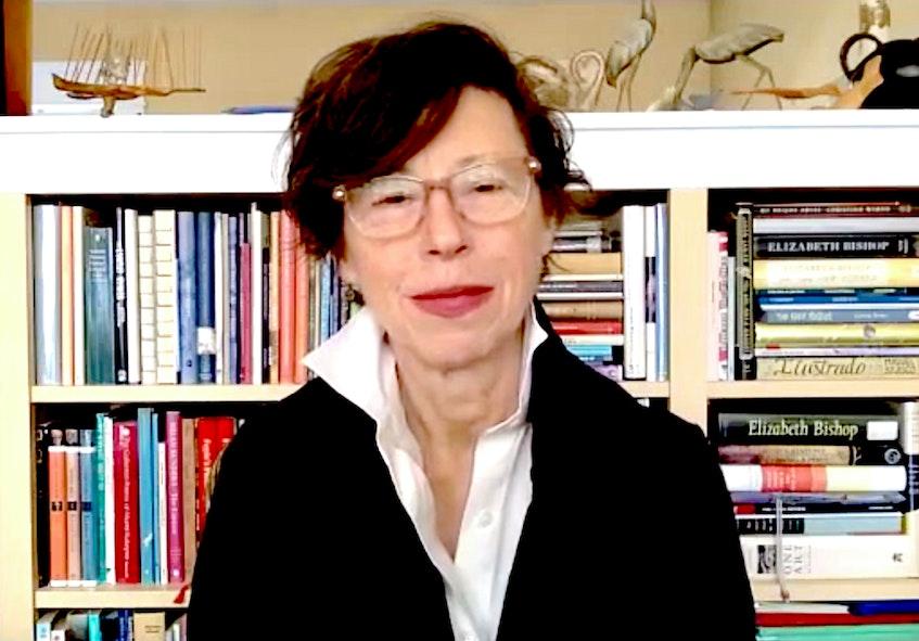 Beth Follett — Youtube screengrab