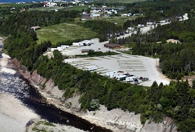 Pirate's Haven RV Park and Chalets in Robinsons in the Bay St. George area of Newfoundland. — pirateshavenadventures.com