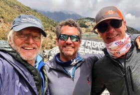 Retired lawyer Art Muir (who became the oldest American to climb Mount Everest), Nova Scotian dentist Kevin Walsh, and retired NFLer Mark Pattison were among the people to summit Everest this spring.