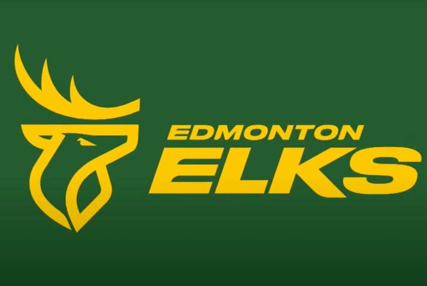 Edmonton Elks logo