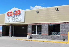 Ten former and current employees of the Terrington Co-op in Happy Valley-Goose Bay won $6 million in the May 29 Lotto 6/49 draw.