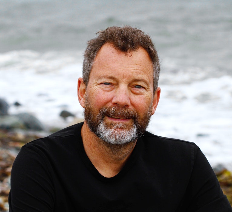 Marine biologist Dr. Robert (Bob) Rangelely, director of science with Oceana, is based in Halifax. - Contributed