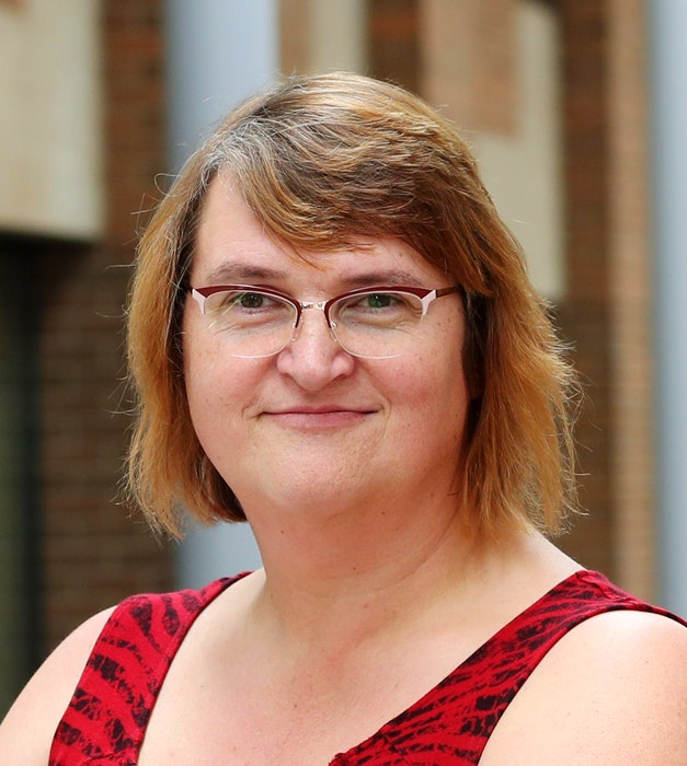 Veronica Merryfield, an LGBTQ2S+ community member, was subjected to conversion therapy. FILE