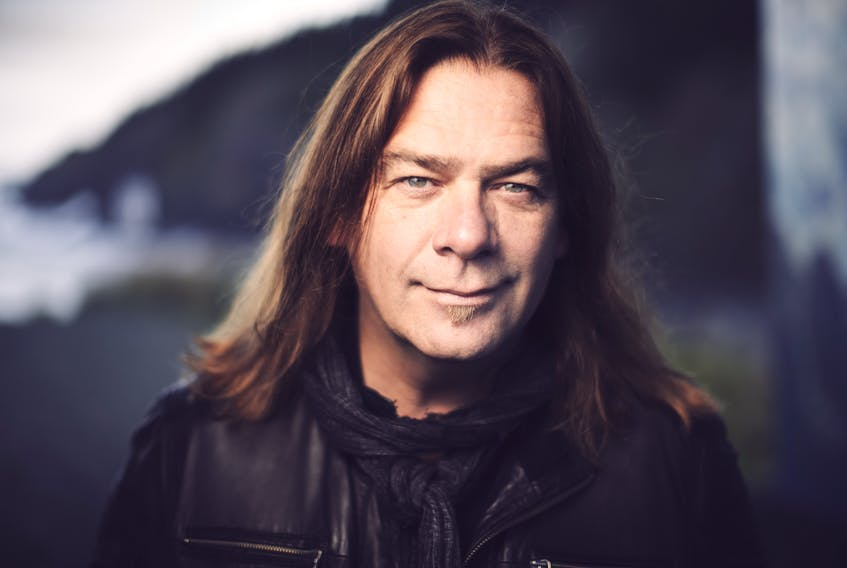 Alan Doyle's love for his native Newfoundland and Labrador is on full display in his new record Back to the Harbour. Doyle recorded the set of six songs over three days during a break in touring the then Atlantic bubble last November.