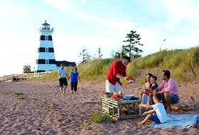 The provincial government, the Hotel Association of P.E.I. and the Food Island Partnership launched the incentive to support the tourism industry's losses due to COVID-19.