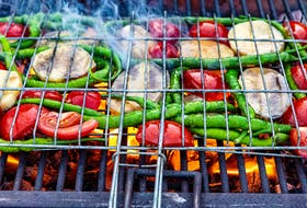 Grilling vegetables is just the start of broadening your barbecue routine according to Saltwire foodie Mark DeWolf.