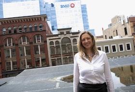 Photo of Dr. Lisa Barrett, for John DeMont column.