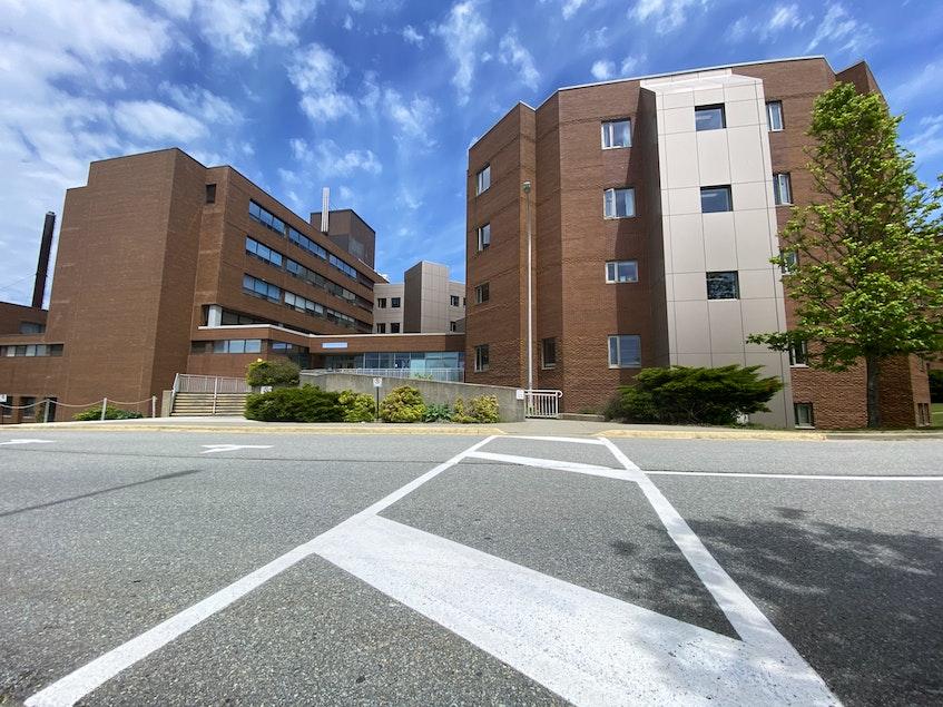 Yarmouth Regional Hospital. TINA COMEAU • TRICOUNTY VANGUARD - Tina Comeau