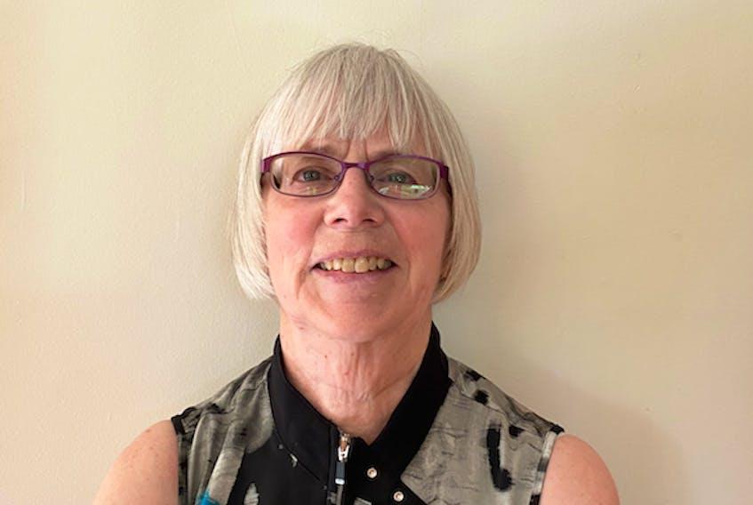 Louise McKenna
