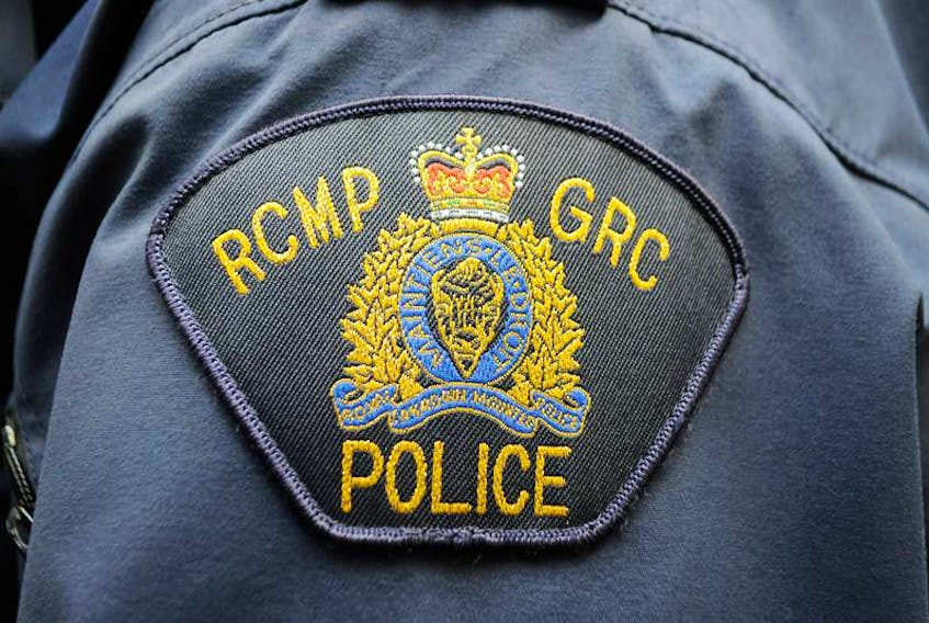A 38-year-old Garlands Crossing woman is facing impaired driving charges after allegedly crashing her car with a child in the backseat.