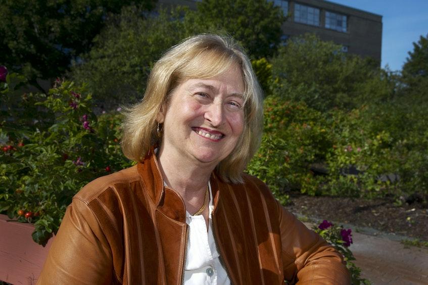 Carole Peterson has spent decades researching childhood memories. — Memorial University photo