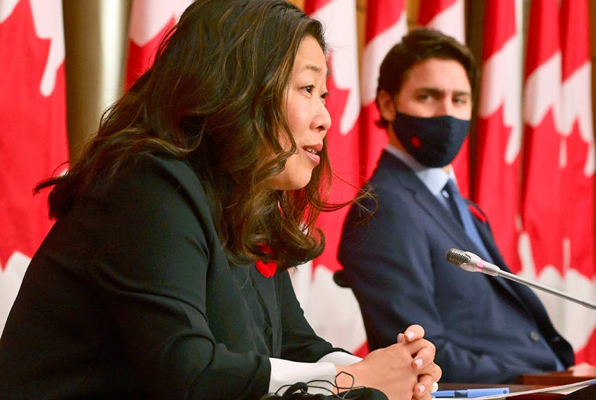 Prime Minister Justin Trudeau and his trade minister Mary Ng voted for a Bloc-sponsored supply management bill in March but are said to be dead-set against its passage.