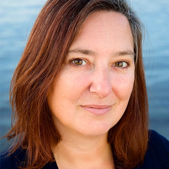 Kim Elmslie is Oceana Canada's campaign director. Contributed - Contributed
