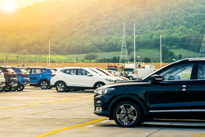 So dramatic is the growing number of SUVs prowling the planet that they have completely negated the carbon-reduction effect of all the electric vehicles sold so far. 123rf stock photo