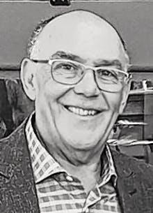 Dr. Yves-Martin Robichaud