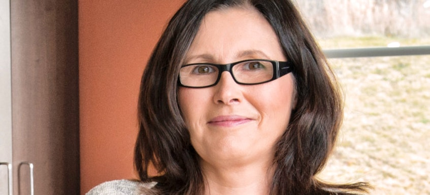Bridgewater family physician Dr. Heather Johnson, the new president of Doctors Nova Scotia, says doctors recruited to work in rural areas must be helped to integrate into the community. - Contributed