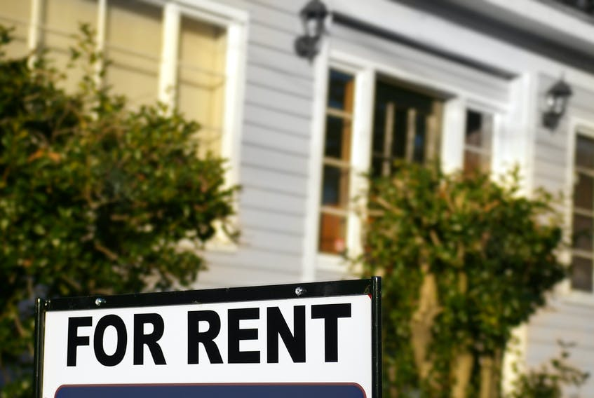 In a hot real estate market, property owners are listing large, older homes and they're being purchased quickly to be converted into multiple apartment units — in many cases without the required permits, according to the Cape Breton Regional Municipality.