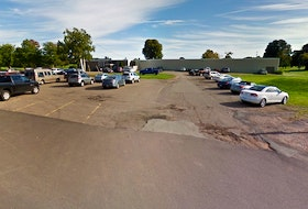 A Google street image of the Belvedere Golf Club in Charlottetown.