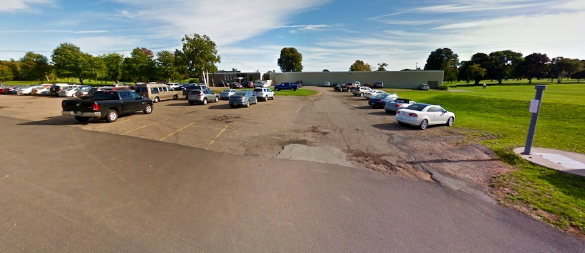 A Google street image of the Belvedere Golf Club in Charlottetown. - contributed
