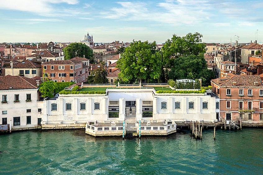 The Peggy Guggenheim Museum in Venice. — Contributed/guggenheim-venice.it