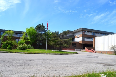 An intended end-of-year prank at Breton Education Centre in New Waterford turned into major vandalism, which is being investigated by the Cape Breton Victoria Regional Centre for Education. Sharon Montgomery-Dupe/Cape Breton Post
