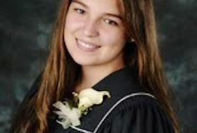 Buffy Boily Photo Ellen Murphy is the 2020-21 female athlete of the year at Kensington Intermediate-Senior High School.