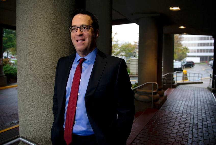Pierre Cleroux, BDC vice-president of research and chief economist. FILE PHOTO