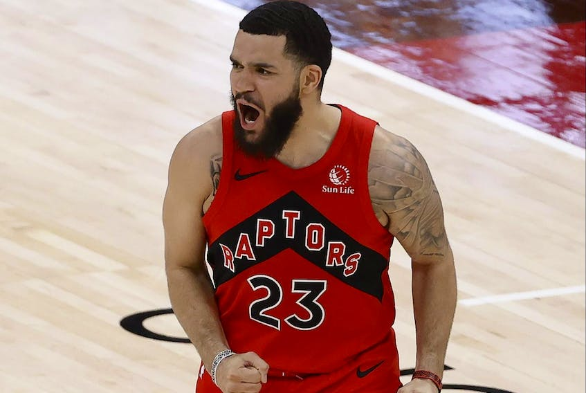 Raptors guard Fred VanVleet and American Express Canada are launching a new initiative 'Blueprint: Backing BIPOC Businesses.