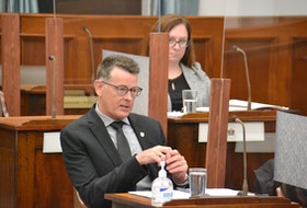 P.E.I. Auditor General Darren Noonan told MLAs that past recommendations from his office were considered implemented by provincial departments. But upon inspection, his office found they were not.