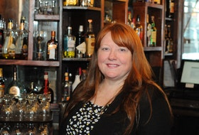 Brenda O'Reilly is chair of Hospitality Newfoundland and Labrador's board of directors.