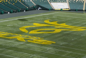 Edmonton's CFL team will now be known as the Edmonton Elks, as of the unveiling Tuesday, June 1, 2021 in Edmonton.