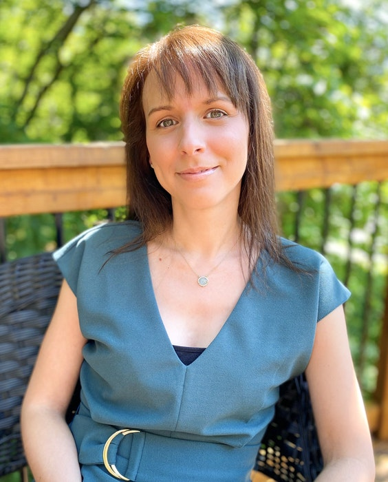 Sophie Ann Champod is a psychology professor at Acadia University in Wolfville, N.S., and has been teaching courses in health psychology for more than seven years. - Contributed
