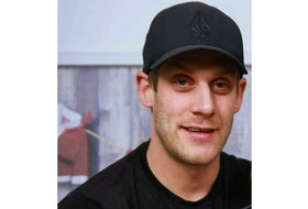 The Royal Canadian Mounted Police are actively searching for Shane Ruth of Hughes Brook.